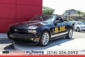 2011 Ford Mustang V6 45000 KM  SEULEMENT