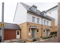 3 bedroom semi-detached house to rent Torkildsen Way - NO FEES