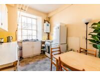 Desirable, 3-bedroom, HMO flat near the Meadows – available in August 2021!