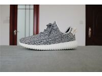 Adidas Yeezy 350 Boost Turtle Dove Grey