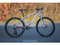 "Charge Cooker 2 29er MTB ex-hire mountain bikes - excellent condition - 29"" - Rockshox / Shimano"