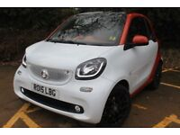 2015 - smart fortwo coupe Edition 1 - STILL IN WARRANTY!