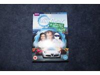 Top Gear The Perfect Road Trip. 1&2 Boxset