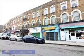 2 Bed 2nd Floor Flat to Rent on Amhurst Road N16