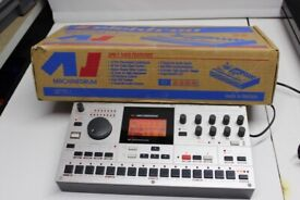 ELEKTRON MACHINEDRUM SPS-1 MK2 Drum synth/Sequencer