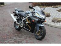 Kawasaki ZX6-R in Brilliant Condition