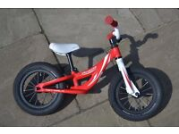 Specialized Hot Walk - childs Balance bike