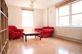 AN AMAZING & SPACIOUS 2 BED 1 BATH FLAT AVAILABLE IN WHITECHAPEL WITH EXCELLENT TRANSPORT LINKS