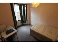 ALL INCLUSIVE Excellent condition First Floor Studio few minutes from Leytonstone High Road Station