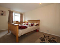 Large Double Rooms - All bills included
