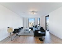 LUXURY 1 BED MANHATTAN TOWER PLAZA E14 CANARY WHARF HERON QUAY SOUTH BLACKWALL BOW