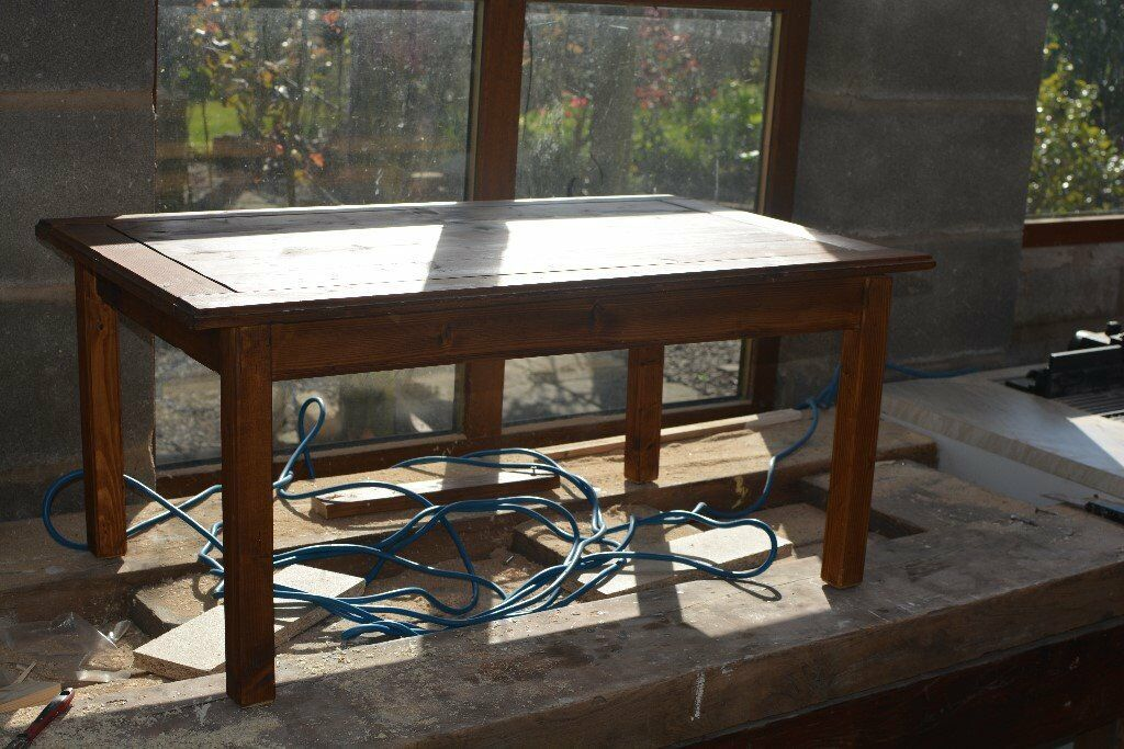 Coffee Table, distressed lookin Withernsea, East YorkshireGumtree - Coffee Table, distressed look. Good looking table, made as a project several years ago. 21inch x 35inch (16inch height)