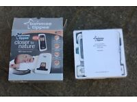 Tommy Tippee Closer to Nature DECT Digital Monitor