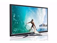 "Finlux 32"" Inch 3D HD Ready LED TV with Freeview Built-in, Record Live TV via USB 2 x HDMI not 37 40"