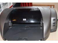Hewlett Packard (HP) Deskjet 5550. Quality printer (not wi-fi). New inks £30