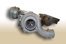 Turbocharger for 1.9 CDTI - Vauxhall Astra, Signum, Croma, Vectra, Zafira. 110/120 BHP. Turbo 755042