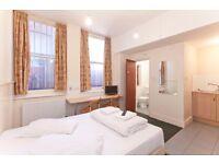 Double Studio Cottage Long Lets £275 per week all bills