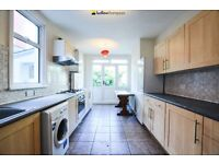 Superbly Located Period House With Private Garden In Heart of Tooting Broadway
