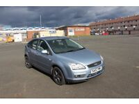 2007 (57) Ford Focus Style 125 1.8 Petrol/LPG price lowered for quick sale
