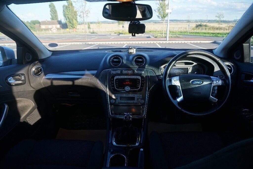 Ford Mondeo Titanium Version, Runs fantastic.