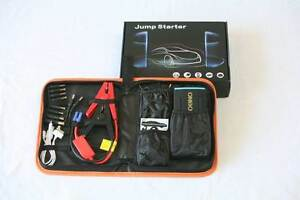 Portable Car Jump Starter Mini / Powerbank 16000mAh - Perth NEW Wangara Wanneroo Area Preview