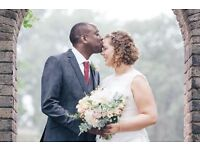 Expirenced Wedding Photography - Creative, Fun & Stress Free