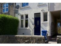 Main door 1 bed unfurnished flat with private garden, £440 pcm, CT band A