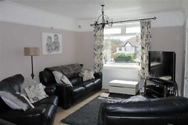 HUGE 2 BEDROOM FLAT FOR RENTAL IN A NICE AREA