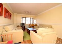 Huge Two Bedroom Flat, Based 30 Seconds Walking Distance From Southfield's Station. READY ASAP