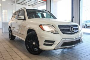 2013 Mercedes-Benz GLK-Class 350 4X4, BLUETOOTH, EXHAUST PERFORM