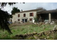 HOUSE HIGH POTENTIAL NEAR LA ROCHELLE 20 min NEAR THE OCEAN