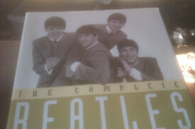 The Comple Beatles Chronicle
