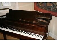 Broadwood Baby Grand Piano, excellent condition