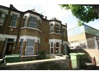 Spacious, well located 3 bed garden apartment