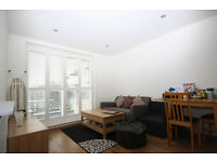 1 double bedroom apartment with private patio, located in the popular Silkworks development Lewisham