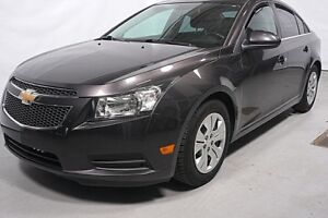 2014 CHEVROLET CRUZE A/C CAMERA DE RECUL BLUETOOTH USB