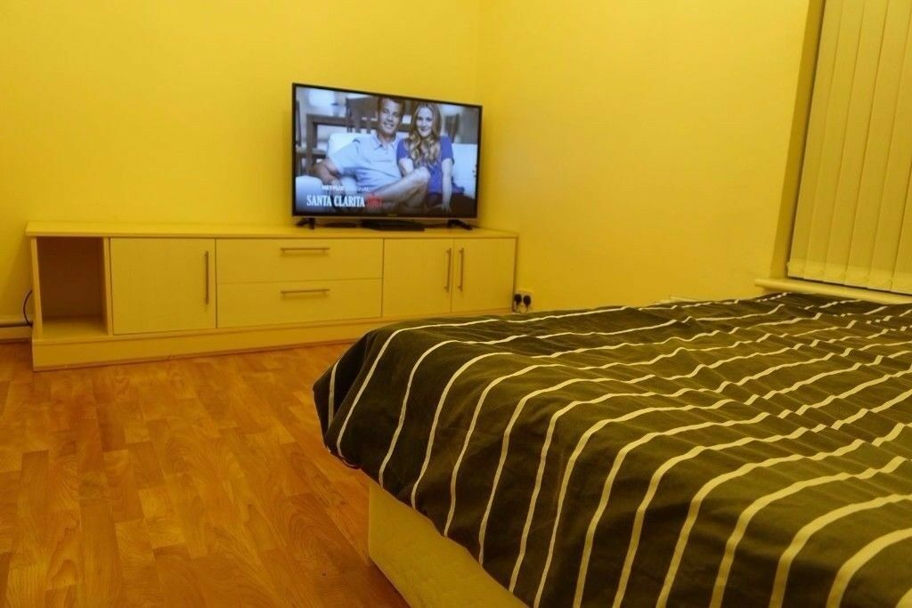 Room opposite Altrincham Metrolink / Tesco Extra