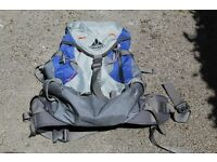 Vaude Basic Rock 32l Backpack