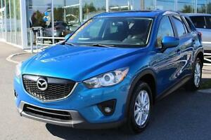 2014 Mazda CX-5 GS*TOIT*CRUISE*AC*BLUETOOTH*MAGS*AUX*