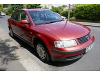 VW Passat 1.8 20 valve. Reduced for Quick Sale. Very Good Condition.