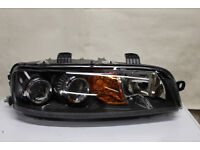 FIAT PUNTO DRIVER SIDE HEAD LAMP NEW UNSUED