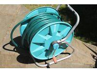 Gardena Hose Reel with 20m hose