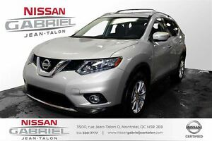 2015 Nissan Rogue SV AWD NISSAN ROGUE 2015 SV AWD ONLY 10366 KM&