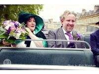 Wedding PHOTOGRAPHY & VIDEO Services (from £350) in Bath, Bristol and all over the South West UK
