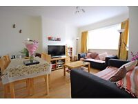 Two Bedroom Ground Floor Flat in Isleworth Near Syon Lane Station - Available now!