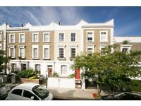 4 bedroom house in Willes Road, Kentish Town NW5