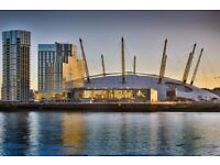 1 Superior Twin Room - Intercontinental London: The O2 - SEPTEMBER 10th to 11th - GOLOVKIN v BROOKE