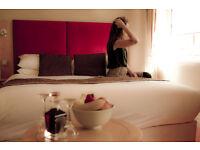 Room Attendant / Cleaner - immediate start, 15-20 hours per week - Quarter Ltd., Clifton, Bristol