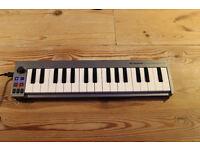 M-Audio | Keystation Mini 32 | USB Midi Keyboard