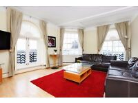 Beautiful two bedroom flat in Marble Arch